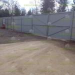 забор+из+профнастила+калитка+и+ворота+из+профнастила+в+Звенигороде