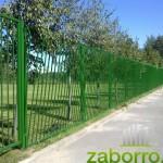 сварной, секционный забор