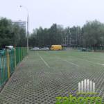 4 сварной забор из секций