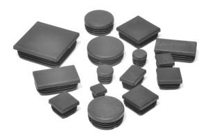 Колпачки круглые, прямоугольные, квадратные, ромбовидные, шестигранные