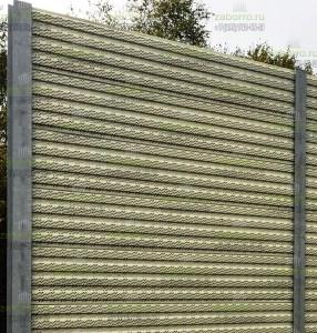 Шумопоглащающие панели (ШП)